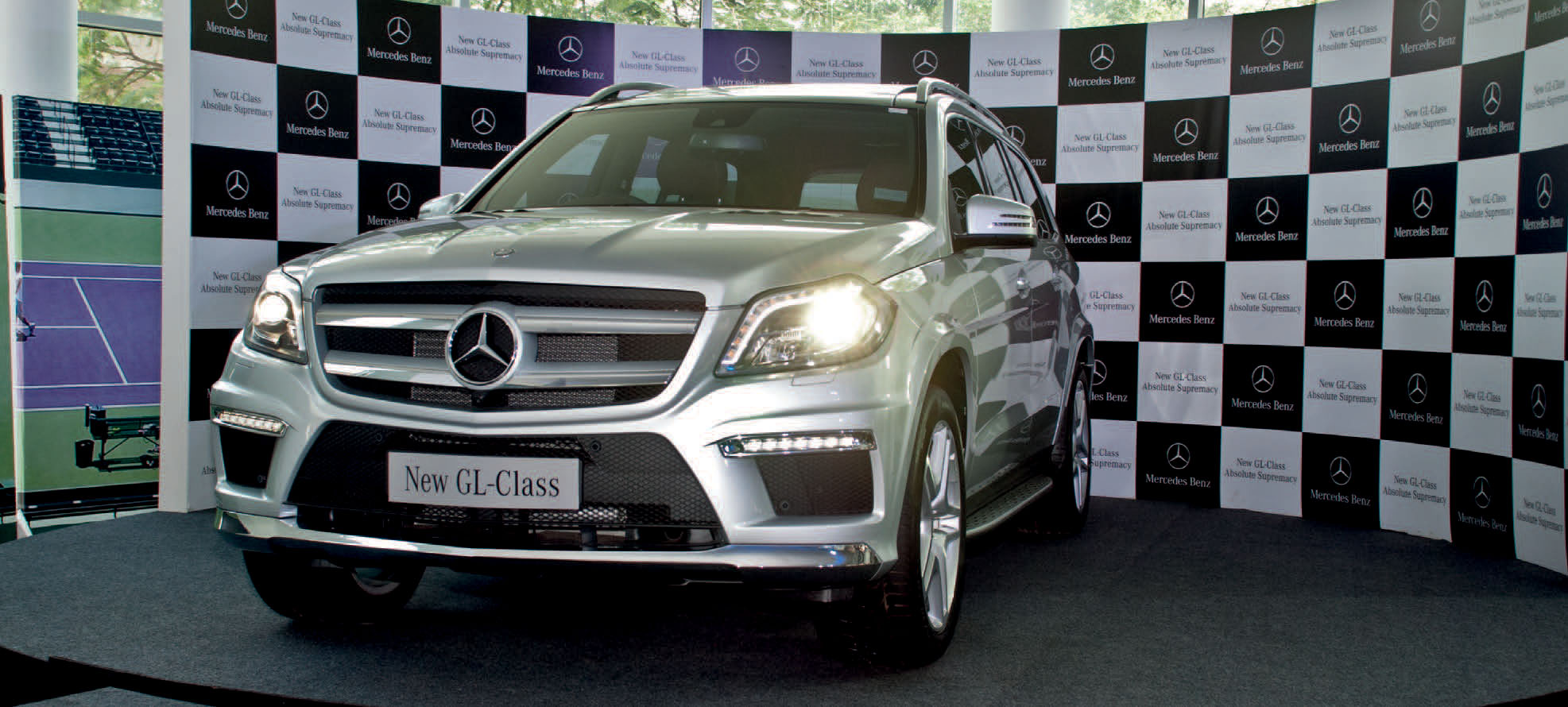 Mercedes Benz India 2013 The Year Of Change Springerlink