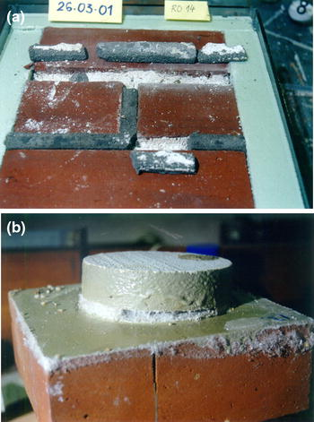 Towards A More Effective And Reliable Salt Crystallization Test For