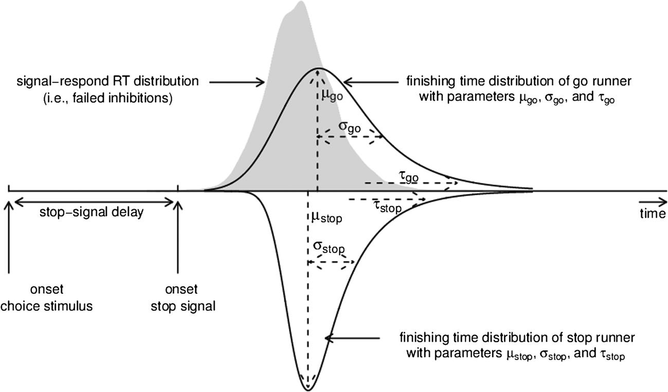 Dynamic models of choice   SpringerLink