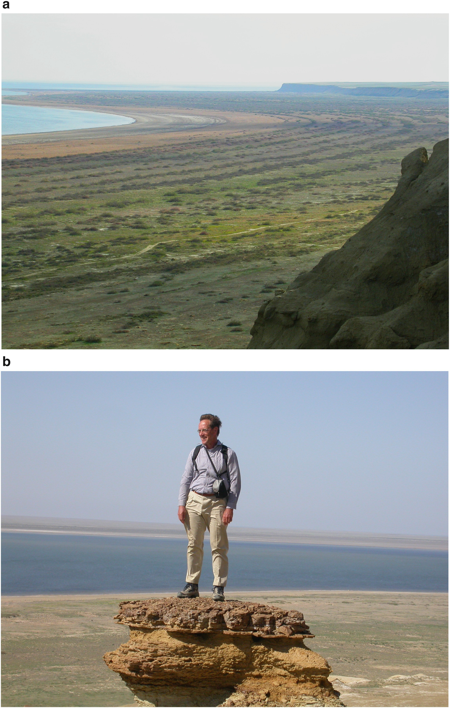 Vegetation, Climate And Soil: 50 Years Of Global Ecology   SpringerLink