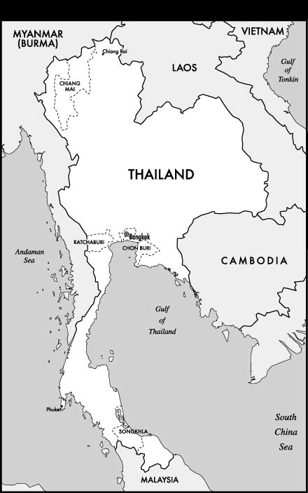 The Hivaids Epidemic In Thailand The First Two Decades