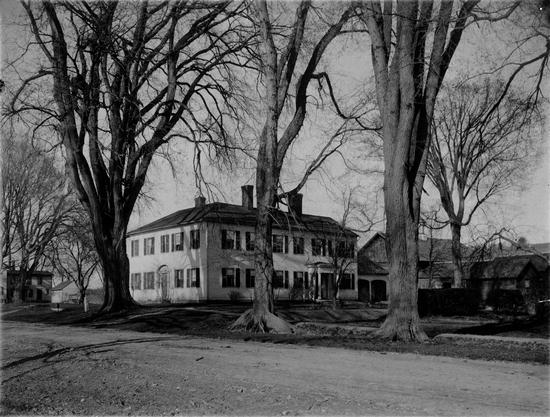 Gendered Landscapes in Historic Deerfield | SpringerLink