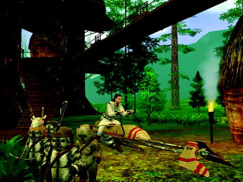 Star Wars Galaxies | SpringerLink