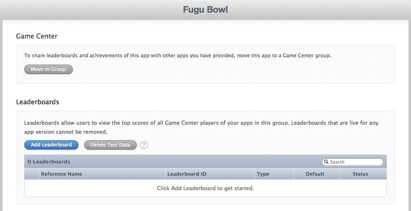 Game Center: Leaderboards and Achievements | SpringerLink
