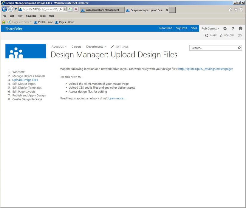sitescope templates.html