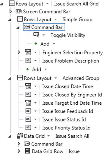 Mastering Silverlight Screen Design | SpringerLink