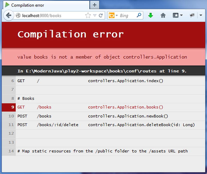 Play with Java and Scala   SpringerLink