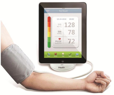 Body-Worn, Ambient, and Consumer Sensing for Health Applications ...