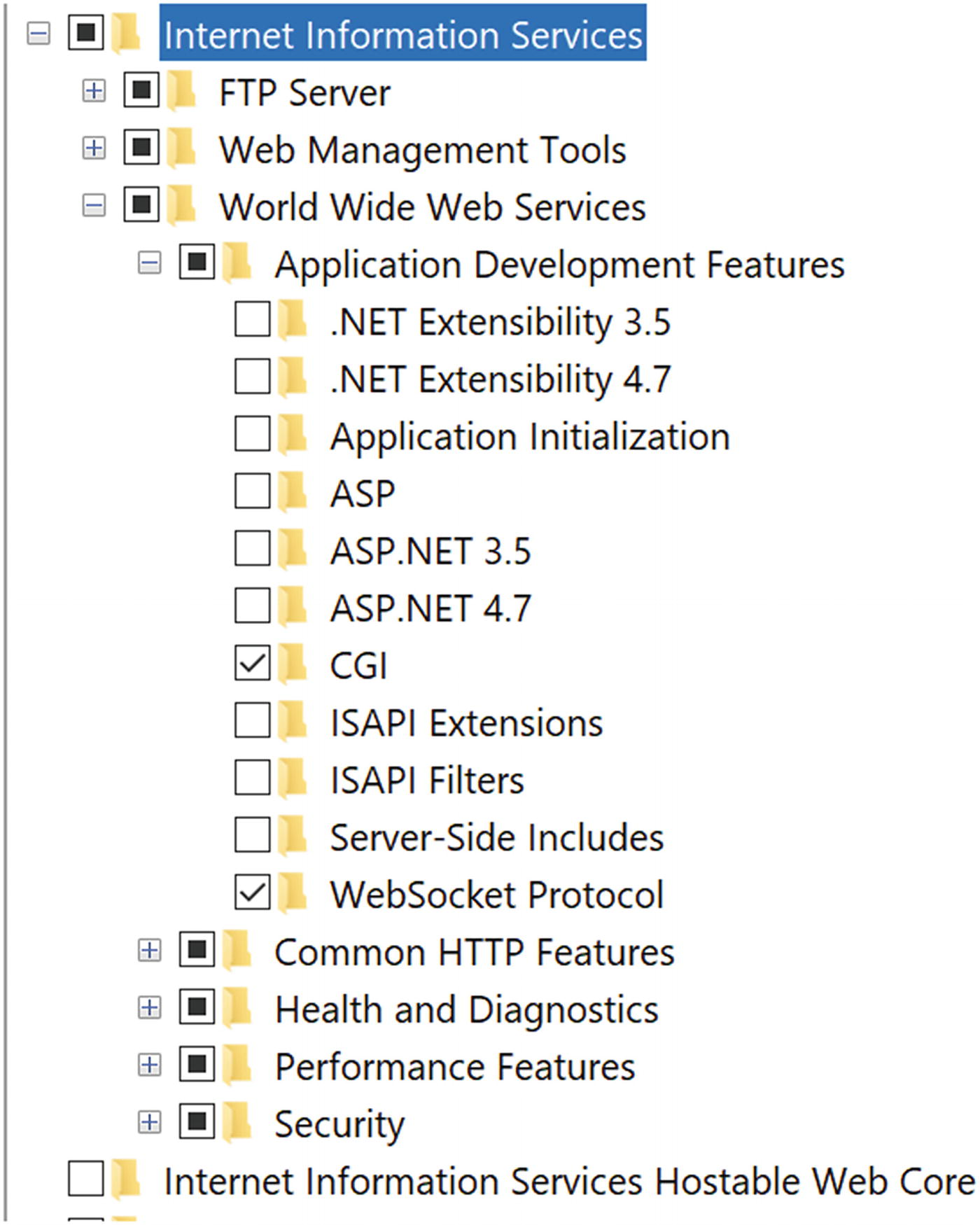Configuring Your Environment   SpringerLink
