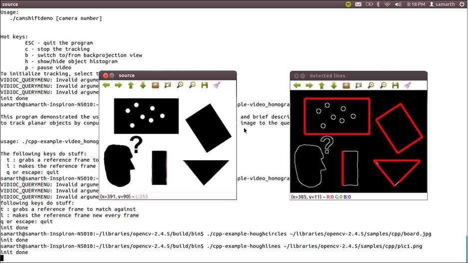 Cv2 Inpaint Python Example