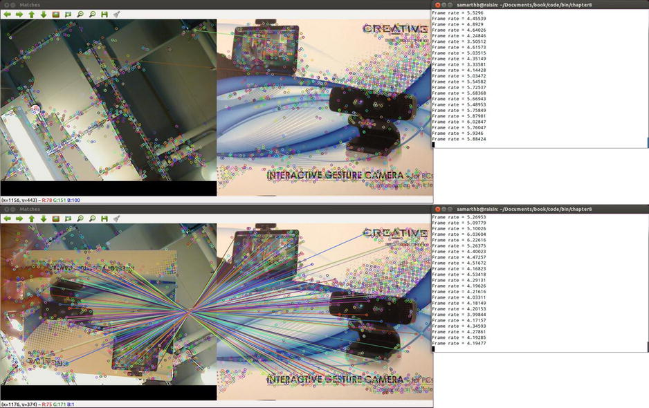Basic Machine Learning and Object Detection Based on