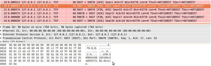 Android Debug Bridge (ADB) | SpringerLink