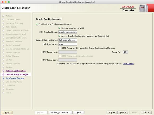 Configuring Exadata | SpringerLink