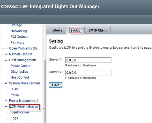 Integrated Lights Out Management | SpringerLink