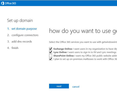 Office 365 Exchange Online Protection Administration Guide