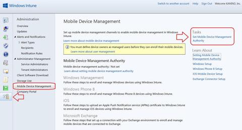Office 365 – Windows Intune Administration Guide | SpringerLink