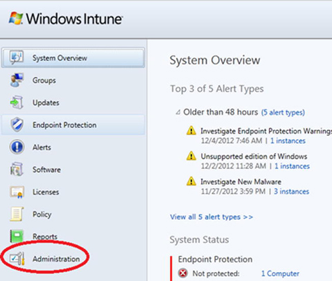 Office 365 – Windows Intune Administration Guide | SpringerLink