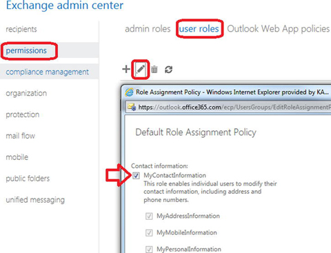 Office 365 Administration Guide Enterprise | SpringerLink
