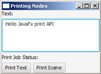 Introduction to JavaFX   SpringerLink