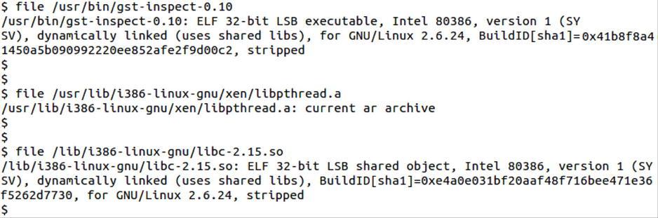 Linux Toolbox   SpringerLink