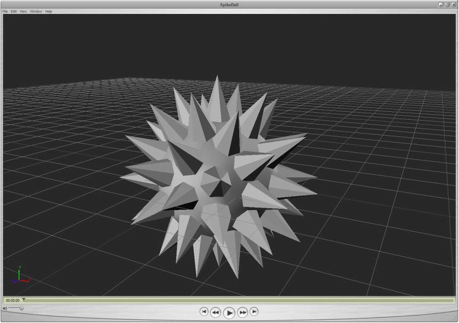 Geometry and Models: 3D Format Conversion (FBX, COLLADA) | SpringerLink