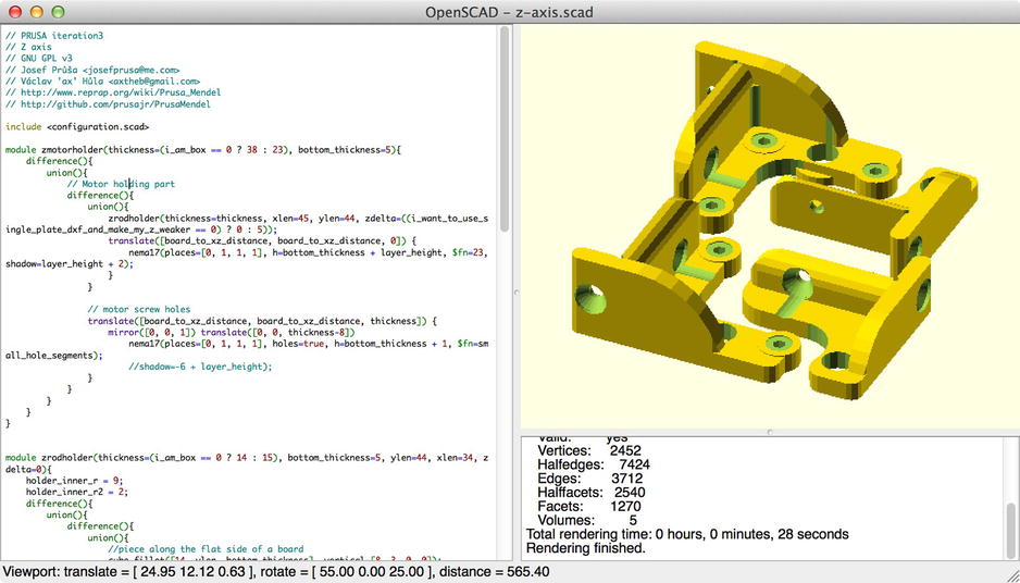 Introduction to 3D Printing | SpringerLink