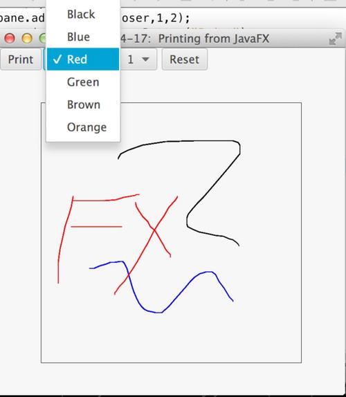 JavaFX Fundamentals | SpringerLink