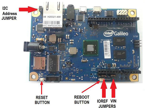 Intel Galileo and Intel Galileo Gen 2   SpringerLink