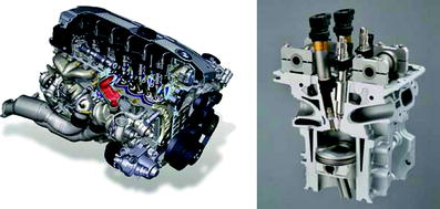 Spray Applications in Internal Combustion Engines   SpringerLink