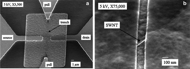 Carbon-Based Nanostructures | SpringerLink