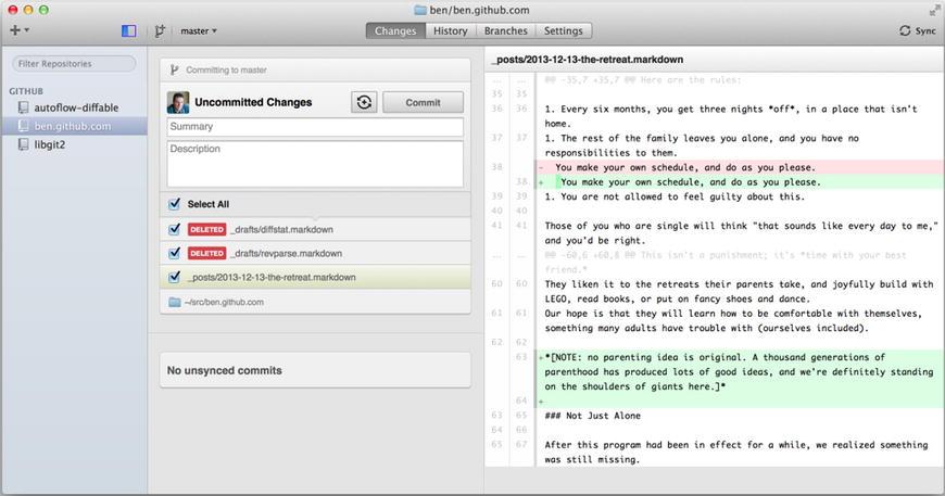 Git in Other Environments | SpringerLink