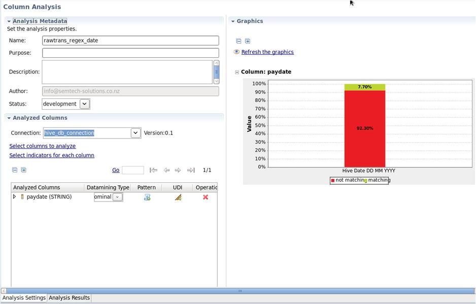 Reporting with Hadoop | SpringerLink