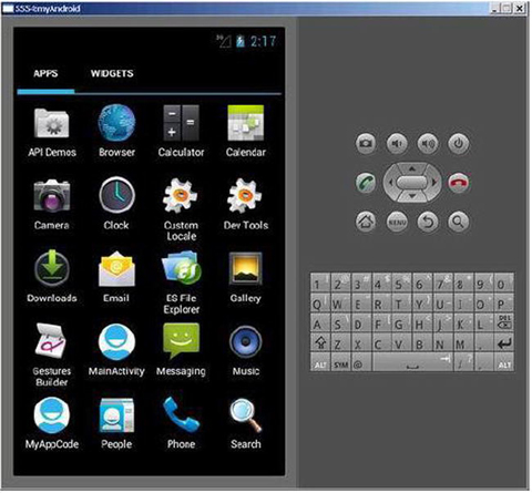 The Android OS | SpringerLink