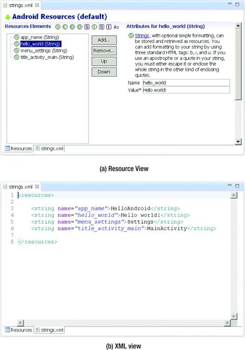 GUI Design for Android Apps, Part 1: General Overview   SpringerLink