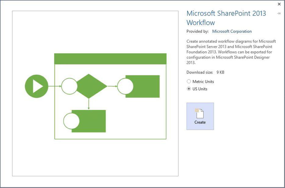 Creating Declarative Workflows with Visio and SharePoint Designer ...
