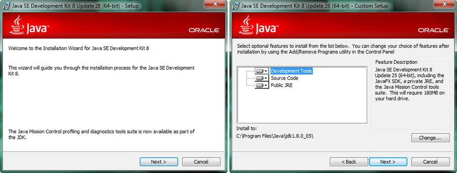 Setting Up a Java 8 Game Development Environment | SpringerLink