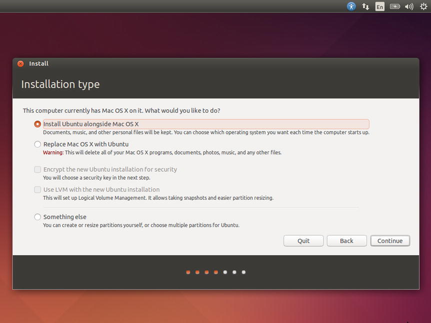 Installing Ubuntu   SpringerLink