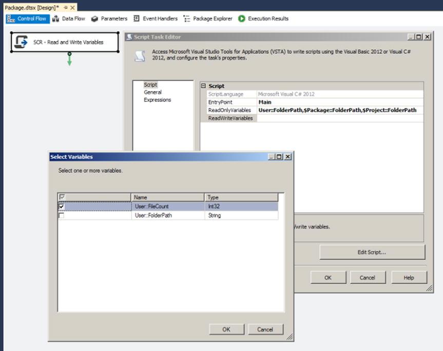 Script Task   SpringerLink