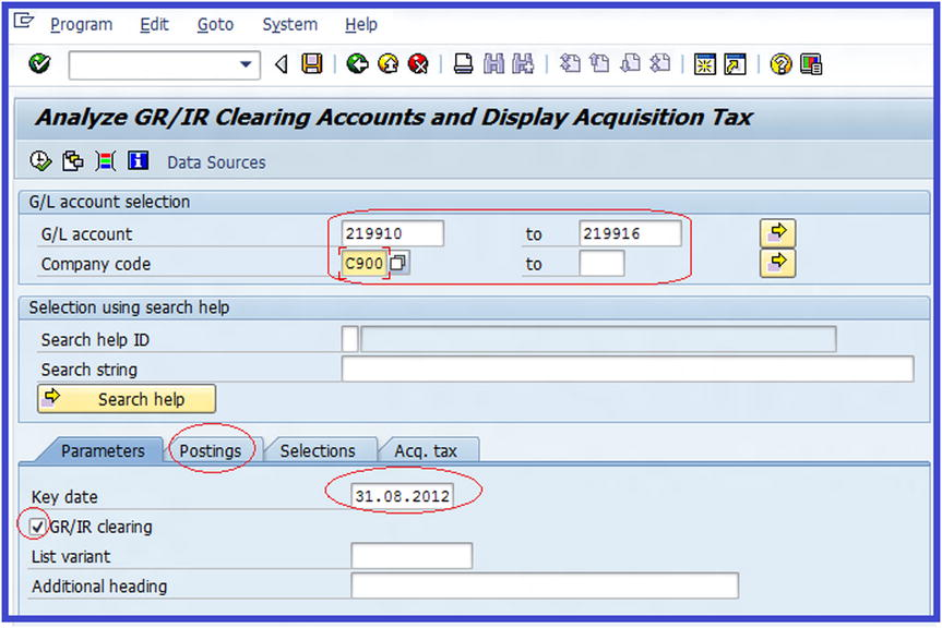 Customizing New General Ledger Accounting | SpringerLink
