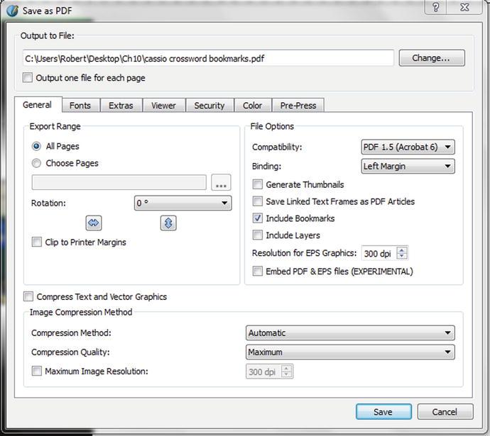 Interactive PDFs | SpringerLink