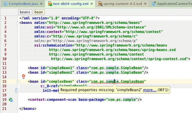 Spring Bean LifeCycle and Configuration | SpringerLink