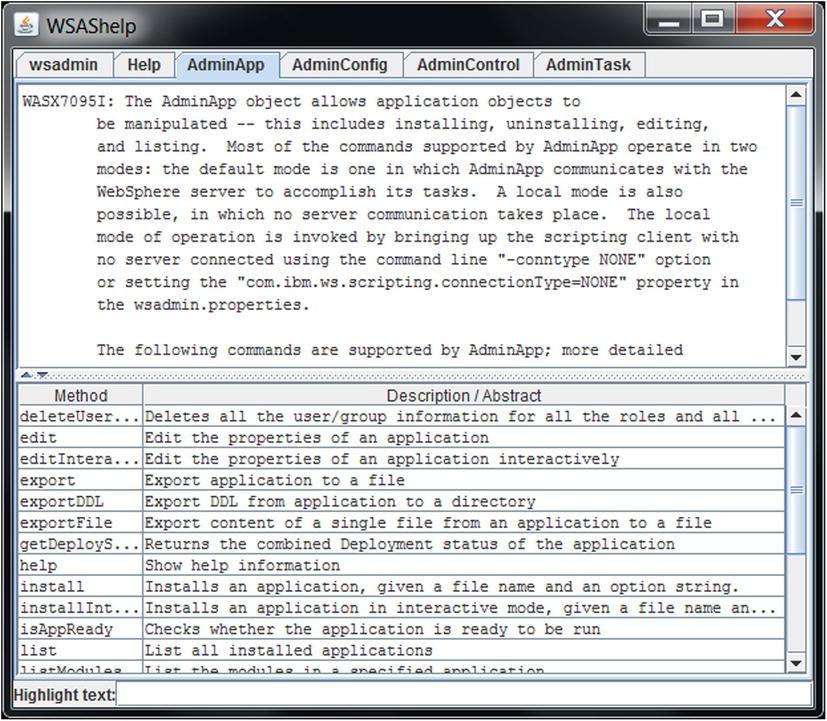 Building a Graphical Help Application | SpringerLink
