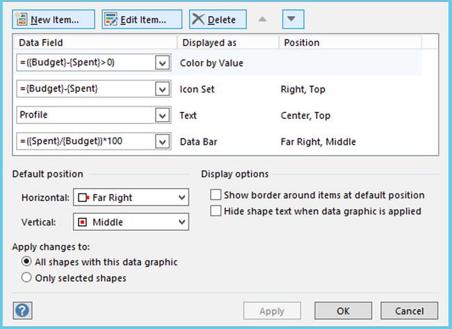 What's New in Visio Services 2013 | SpringerLink