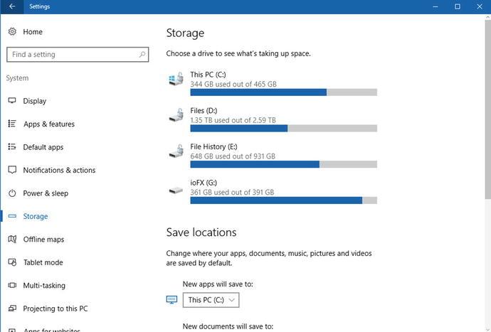 Configuring Windows 10   SpringerLink