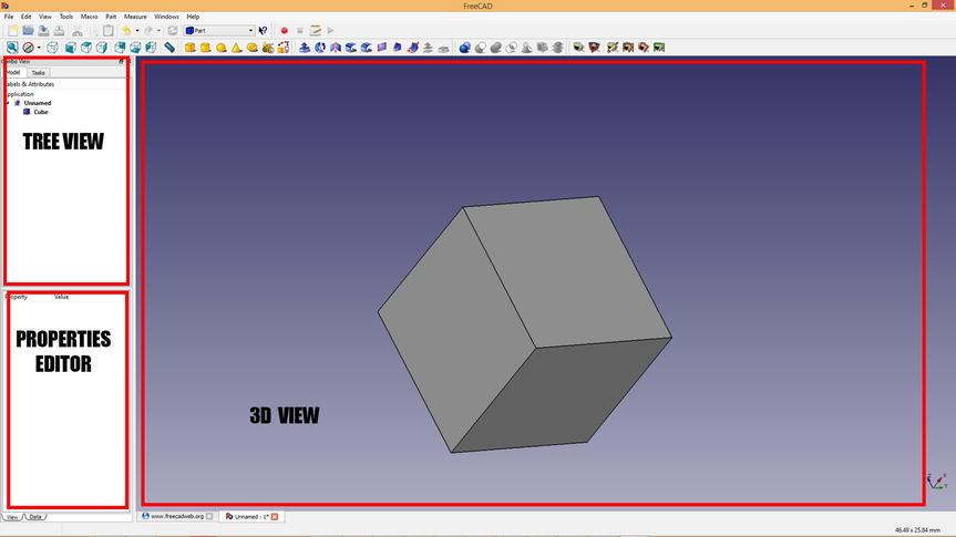 Intermediate Solid-Modeling Techniques | SpringerLink