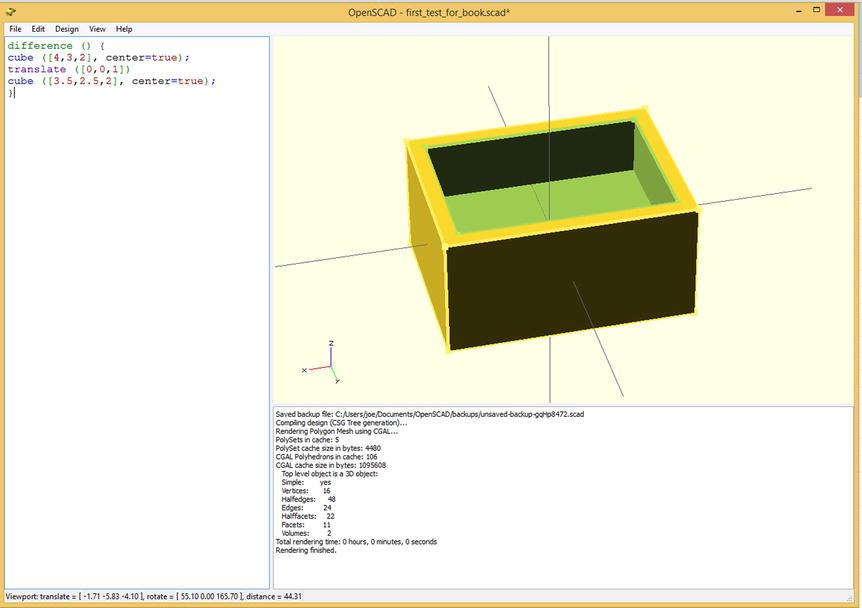 Begin with a Box | SpringerLink