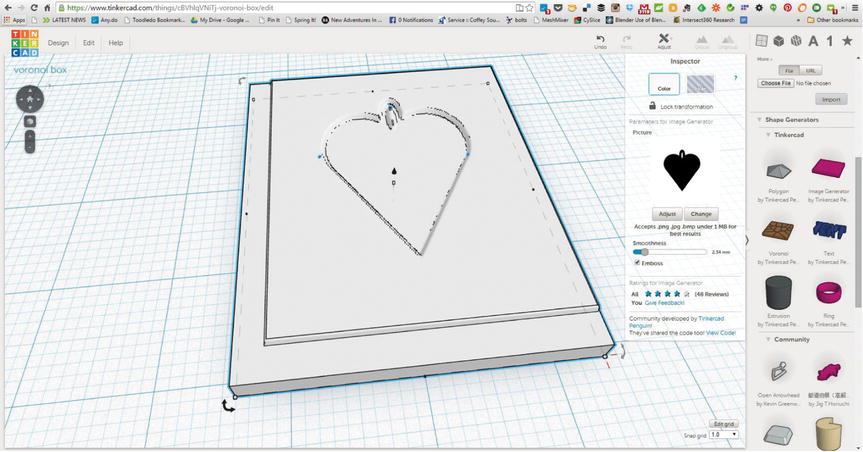 Creative Applications for Simple Shapes | SpringerLink