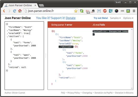 Receiving Information from the Database | SpringerLink