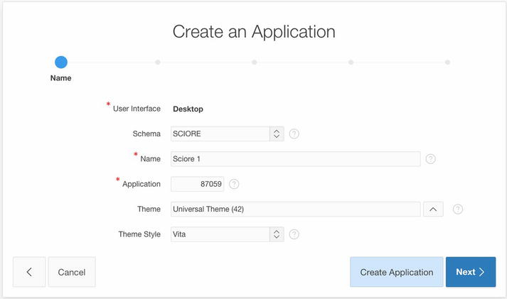application_name app contents frameworks with k ed one