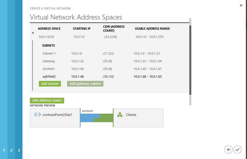 Extending Your Network with Azure | SpringerLink